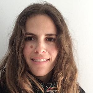 Picture of Aïda Andrés Rodrigálvarez