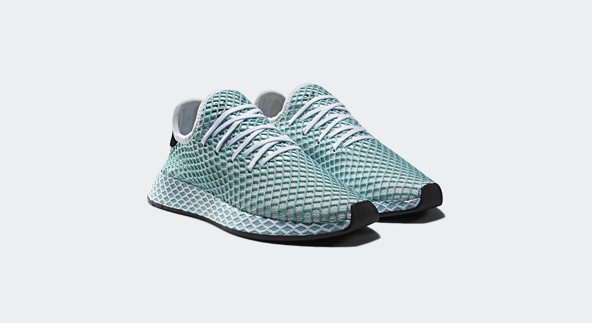 zapatillas Parley for the oceans. Adidas