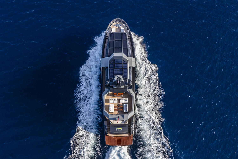 Arcadia 105, superyachts by Arcadia Yachts