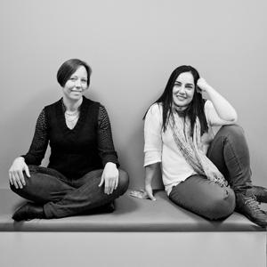Picture of Marta Parra Casado y Angela E. Müller