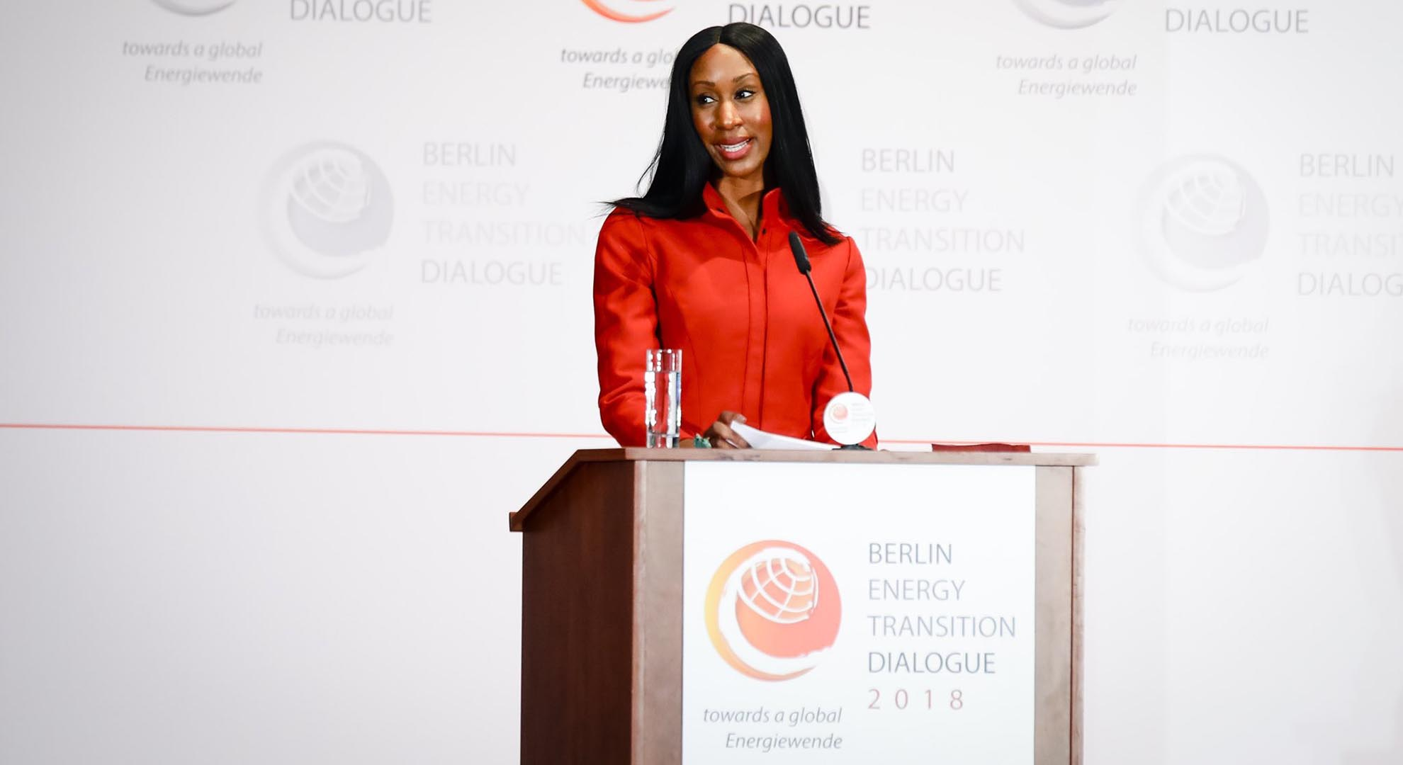 Bakulu Power founder Lucia Bakulumpagi-Wamala speaks about her experience with this organization, which bets for clean energy