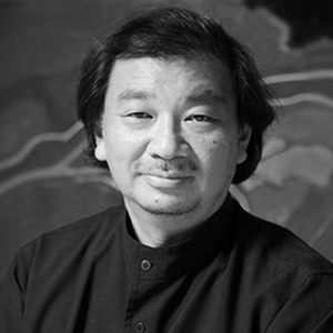 Picture of Shigeru  Ban