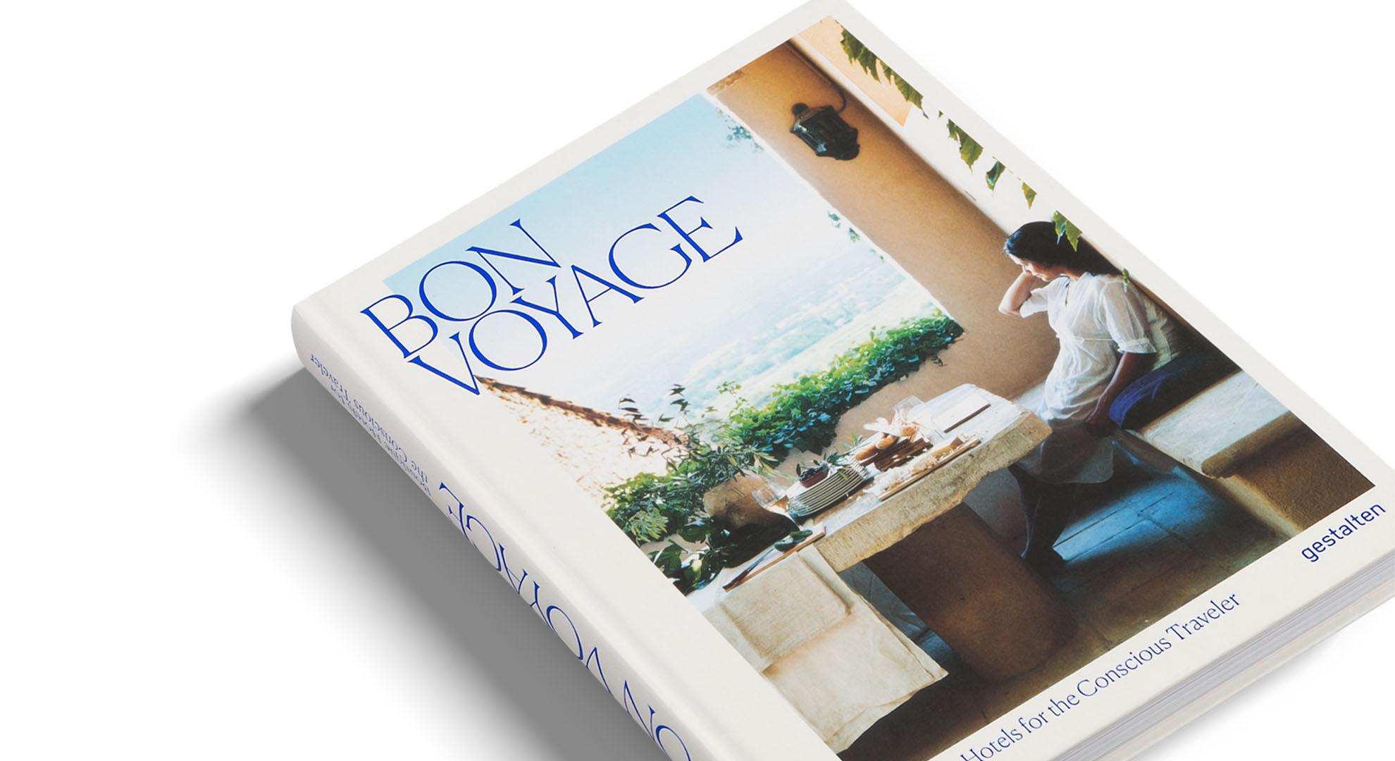 Book: Bon Voyage
