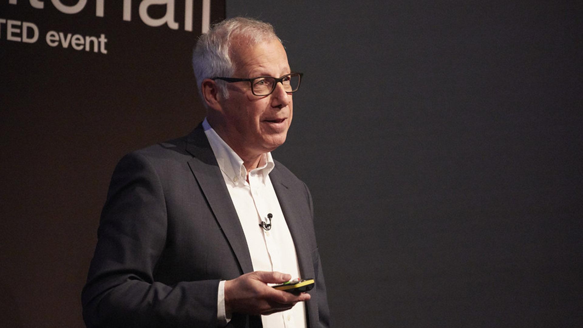 TED Talk: Jeremy Myerson