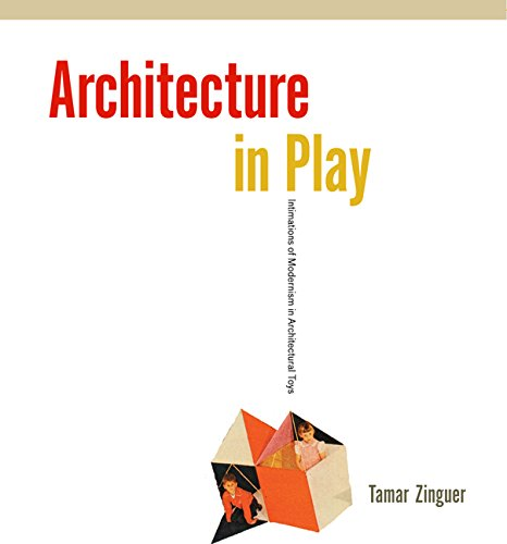 Libro | Architecture in Play
