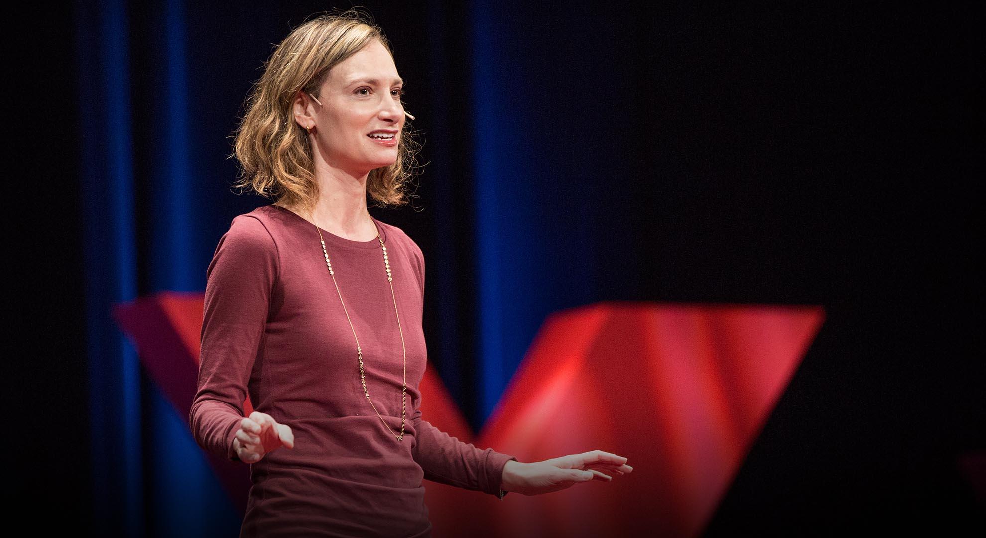 TEDx Talk  | Cómo pueden contribuir los niños al diseño de las ciudades
