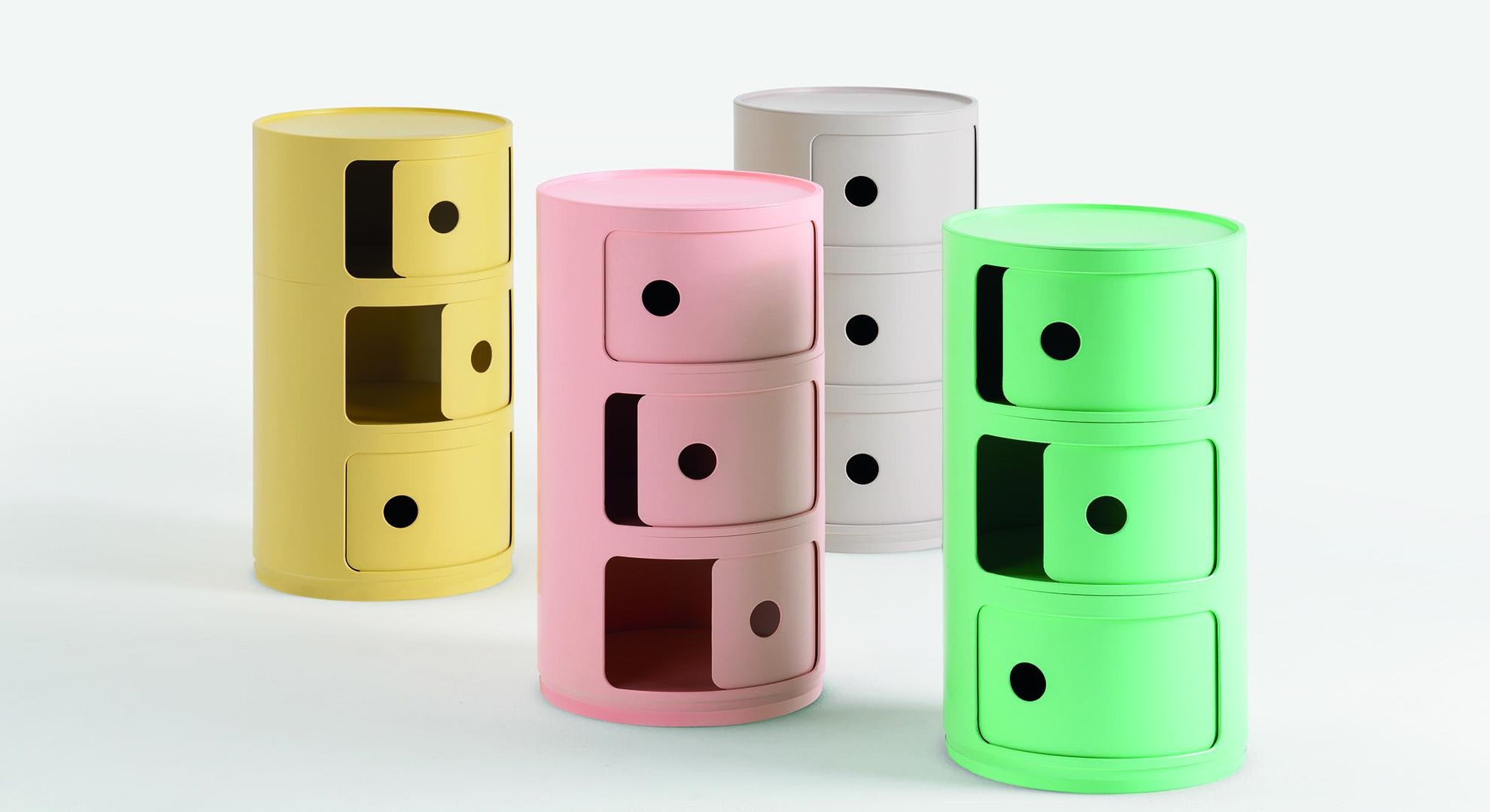 Los diseñadores buscan sustitución del plástico por materiales alternativos