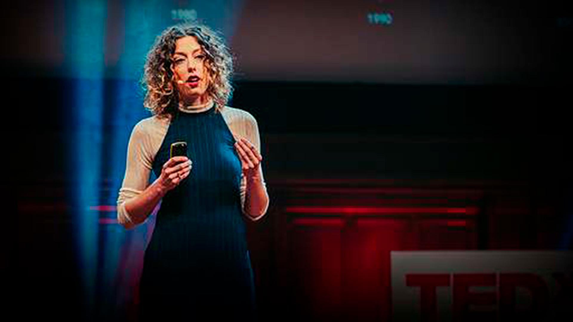 TED Talk | Marjan van Aubel