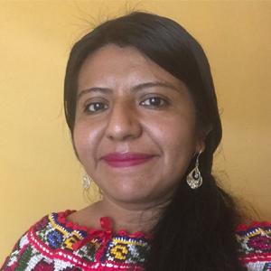 Picture of Tania Martínez-Cruz