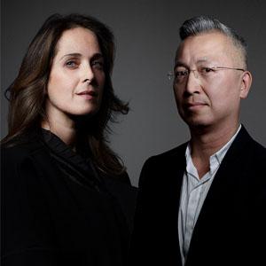 Kutay & Woody Yao